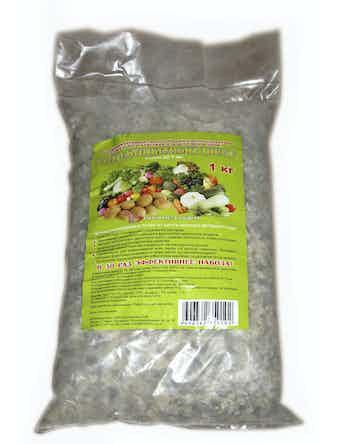 Удобрение Рого-копытный шрот, 1 кг