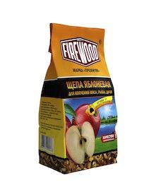 Щепа для копчения Firewood, яблоневая, 200 г