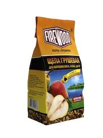 Щепа для копчения Firewood, грушевая, 200 г