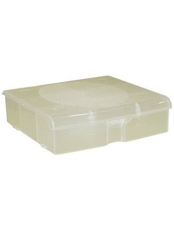 Блок для мелочей 14 x 13 см + Насадка 50PZ2 1 шт