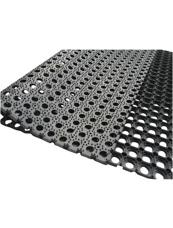 Ячеистый коврик VORTEX, 40 х 60 см