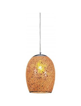 Подвес Arte Lamp Mosaic A8063SP-1CC, 1 х Е27 х 60 Вт
