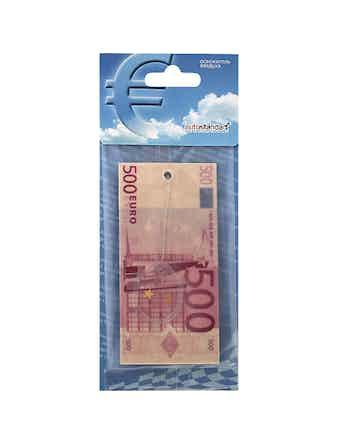 Освежитель воздуха подвесной 500 EURO