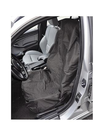 Чехол защитный на переднее сиденье