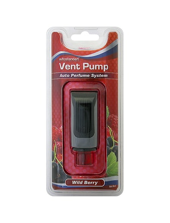 Ароматизатор воздуха на дефлектор VentPump лесные ягоды