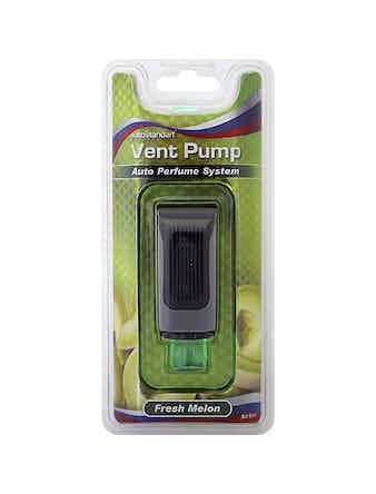 Ароматизатор воздуха на дефлектор VentPump дыня