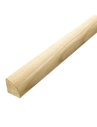 Раскладка сращенная бессучковая 2100-2200 х 14 х 14мм