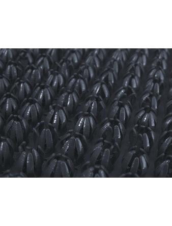 Коврик FT Classic 36 темный графит 80 х 50 см
