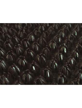 Коврик FT Classic 40 темно-коричневый 80 х 50 см