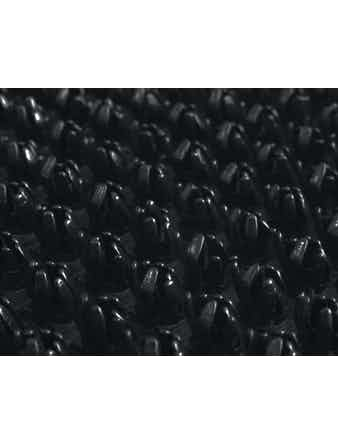 Коврик FT Classic 95 черный 80 х 50 см