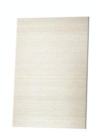 Настенная плитка Азори Сатти, кремовая, 40,5 х 27,8 см
