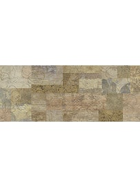 Настенная плитка Arte Beige, 20,1 х 50,5 см