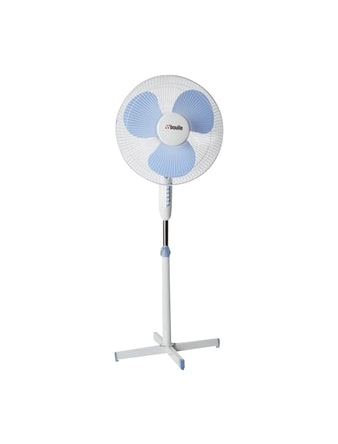 Вентилятор напольный Boulle FB-8645, 45 Вт
