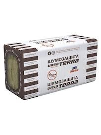 Звукоизоляция Ursa Терра, 100 мм, 0,3 м3