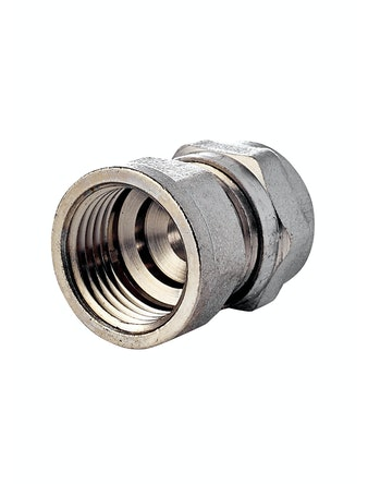 Соединитель Aquapex, 16 мм х 1/2