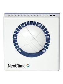 Термостат комнатный Neoclima RQ-1, механический