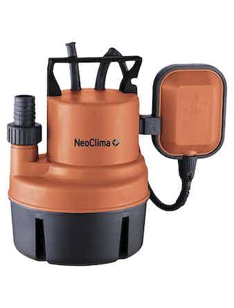 Насос дренажный Neoclima DP 200 C