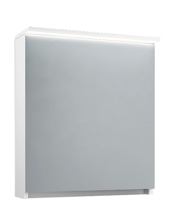 Шкаф-зеркало EFP Амата 60, 20 x 77,1 x 58 см
