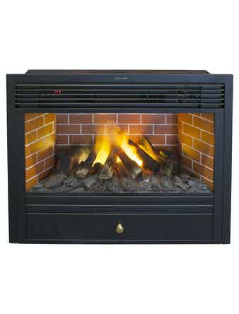 Электроочаг Real Flame Novara 26 3D