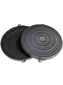 Комплект угольных фильтров Ф-03, 2 шт.