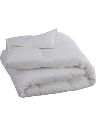 Одеяло Лебяжий пух ОЛТ-15 140 х 205 см тик