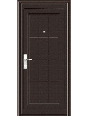 Дверь металлическая Форпост 43, 860 х 2050 мм