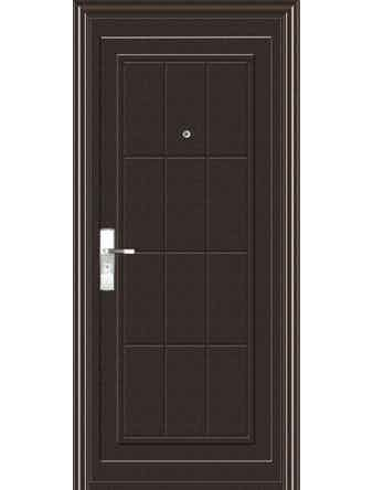 Дверь металлическая Форпост 43, 960 х 2050 мм