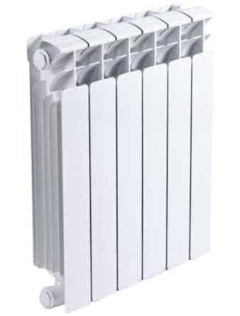 Радиатор Rifar Base 500/6