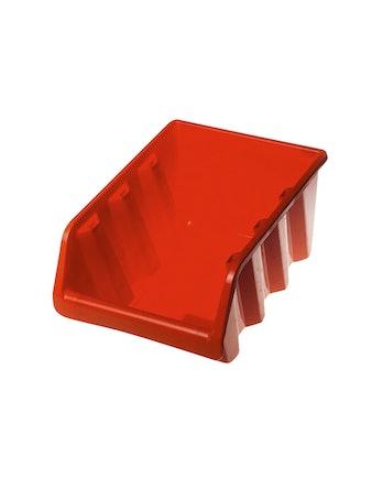 Лоток FXA для метизов № 3 красный