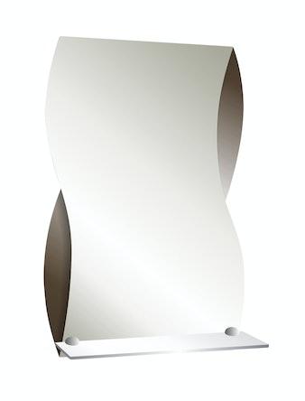 Зеркало Аква, 40 x 3 x 58 см