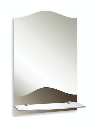 Зеркало Вираж, 45 x 3 x 65 см
