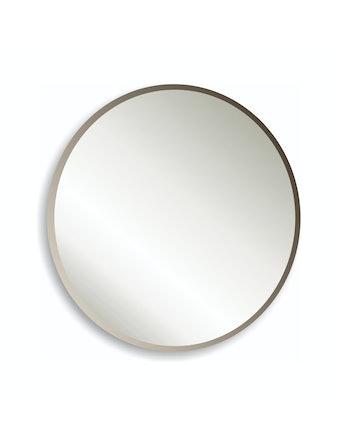 Зеркало круглое, 50 x 3 x 50 см