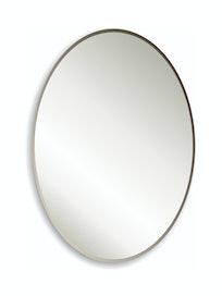 Зеркало Овал, 49 x 3 x 68 см