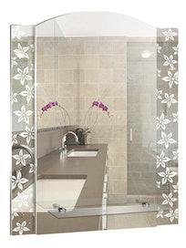 Зеркало с полкой Весна МТ, 51 х 58,5 см