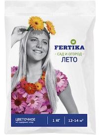 Удобрение цветочное, 1 кг