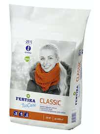 Реагент Fertika Icecare Classic, 10 кг