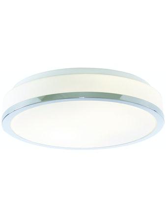 Светильник для ванной Arte A4440PL-3CC, 3хE27, 40W, 230V, IP44