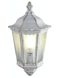 Светильник уличный Arte A1809AL-1WG, 1 х 95 Вт х E27