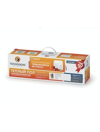 Комплект Теплолюкс Mini 3 м2 + ТР110