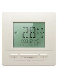 Терморегулятор Национальный Комфорт 721, кремовый
