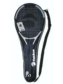 Ракетка для большого тенниса в чехле