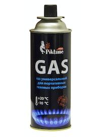 Газовый балон Piktime, 220 гр