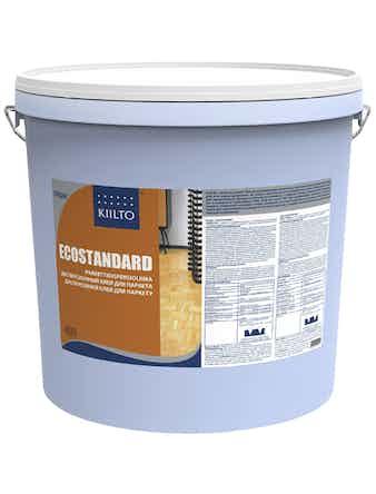 Клей для паркета Kiilto EcoStandart 15 кг