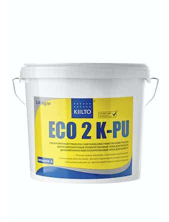Клей для паркета Kiilto ECO 2 KPU 5,45 кг