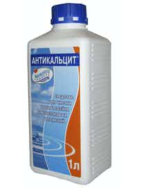 Препарат Антикальцит, от известковых отложений, 1 л