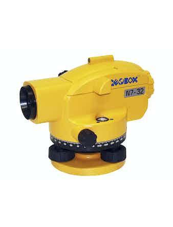 Нивелир GEO BOX оптический N7-32
