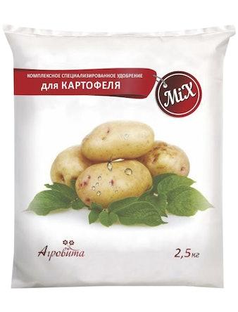 Удобрение для картофеля, 2,5 кг