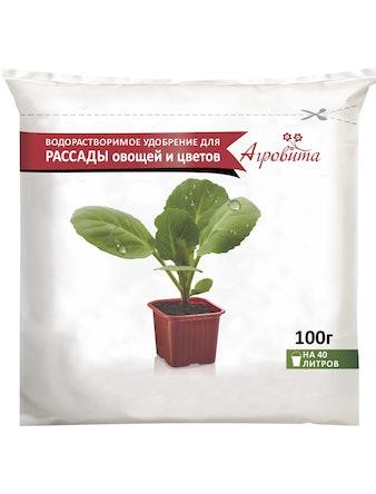 Удобрение для рассады, 100 г