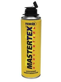 Очиститель затвердевшей пены Mastertex Premium 500