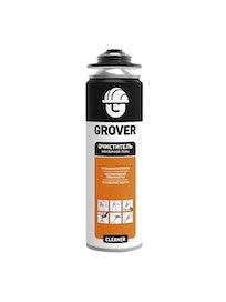 Очиститель мон пены GROVER Cleaner 500мл